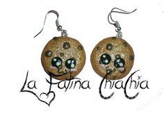 Cookie kawaii grandi -  #Fimo