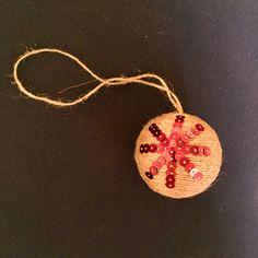 Christmas decoration/ deco de noël Washer Necklace, Pendant Necklace, Creations, Decoration, Jewelry, Decor, Jewlery, Jewerly, Schmuck