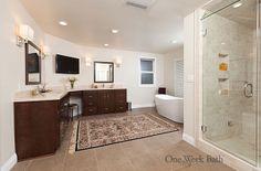 Bathroom Design Gallery : Bathroom Remodeling Photos : Bath 94