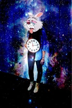 Crazy Bunny☠