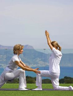 Discover 5 amazing healthy holidays for single ladies over from yoga retreats to fitness breaks. Health Guru, Health And Nutrition, Health Fitness, Single Women, Single Ladies, Singles Holidays, Spa Breaks, Single Travel, Travel Workout