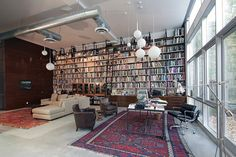 Image from http://www.homeadore.com/wp-content/uploads/2013/04/003-brooklyn-artist-loft-bwarchitects.jpg.