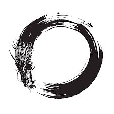 Image result for enso dragon