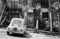 Lost Italy 1981, Analog by Mace Dekker on 500px