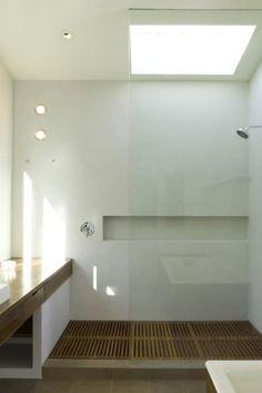 WOOD DESIGN INSPIRATION || Wood & Bathrooms || #wood #bathroom #design