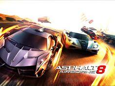 Asphalt 8 Airborne 2.2.1a .APK