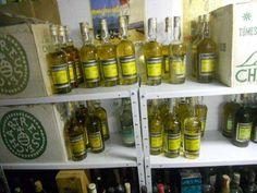 Fotos de Compro botellas de Chartreuse de Tarragona #liqueur #chartreuse #tarragona