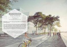 Stephanie Braconnier Architecture Portfolio 2013