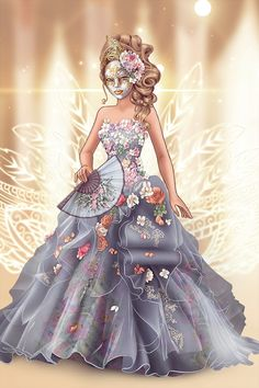 We're proud to introduce you a brand new type of event - the Slots! The theme is Venice Carnival, so you can expect so many exquisite fashion items and awesome hairstyles! Popular Girl, Fashion Games, How To Introduce Yourself, Girl Hairstyles, Supermodels, Venice, Anime Art, Carnival, Brand New