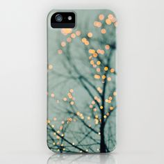 Lights  iPhone & iPod Case by Laura Ruth  - $35.00