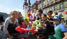 Chemnitzer Stadtfest: Die hellen und dunklen Seiten der Party