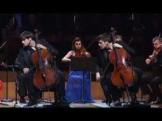 2CELLOS - Vivaldi Allegro [LIVE VIDEO] http://1502983.talkfusion.com/en/