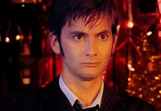 David Tennant aka The Doctor. David Tennant, 10th Doctor, Matt Smith, John Smith, Don't Blink, Torchwood, Geronimo, Dr Who, Superwholock
