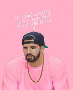 drake hotline bling | Tumblr