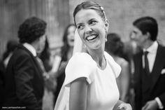 La boda de Blanca en sevilla | Sole Alonso