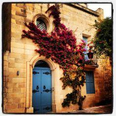 Mdina, a csendes város. Akciós utazások Málta szigetére www.blaguss.hu/malta-utazas #malta #mdina #lastminute #utazas