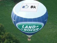 9000 Facebook Likes!