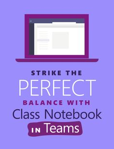 You Can Organize Thoughts In OneNote Class Notebook In Teams Team Teaching, Teaching Tools, Microsoft Classroom, Onenote Template, One Note Microsoft, Computer Basics, Blended Learning, Medical Technology, Energy Technology