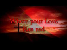 Chris Tomlin - At the cross (love ran red) - YouTube