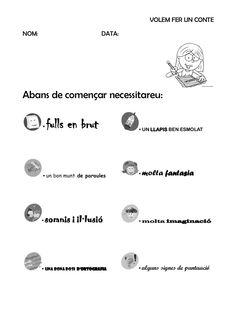 passes-per-a-fer-un-conte-fitxes-19586765 by Roser Mascaró via Slideshare