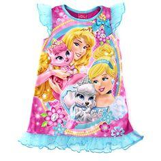 Disney Princess Palace Pets Girls Nightgown Pajamas (4) Disney http://www.amazon.com/dp/B00TXRFQZA/ref=cm_sw_r_pi_dp_lb9kwb0BHG3GX