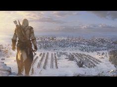 Assassin's Creed III Announcement Trailer [North America]