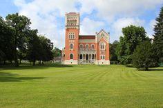 Austria, Castles, Mansions, House Styles, Places, Viajes, Chateaus, Castle, Fancy Houses