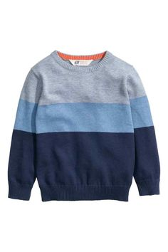 Fashion and quality clothing at the best price Little Boy Outfits, Baby Boy Outfits, Kids Outfits, Pullover Design, Sweater Design, Kids Knitting Patterns, Baby Boy Knitting, Baby Pullover, Crochet For Boys
