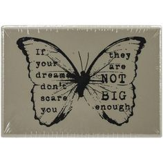 With a lovely design, the Prima Marketing Finnabair Wood Mounted Stamp-Butterfly is apt for any craft projects. The stamp features inspirational designs and enchanting images. This red rubber stamp Great Quotes, Me Quotes, Motivational Quotes, Inspirational Quotes, Amazing Quotes, Famous Quotes, Butterfly Quotes, Butterfly Meaning, Butterfly Tattoos