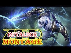 những pha xử lý hay RoyalDor's Zed Montage #2 | Best Zed Plays | League Of Legends - http://cliplmht.us/2017/03/30/nhung-pha-xu-ly-hay-royaldors-zed-montage-2-best-zed-plays-league-of-legends/