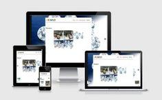 Webseite für Juweliere