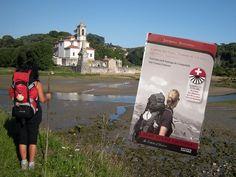 Der brandaktuelle Pilgerführer für den Jakobsweg Camino del Norte. Costa, Books, Santiago, Drive Way, Black, Hostel, Pilgrims, Sevilla Spain, Viajes