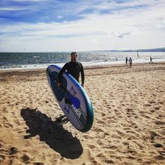 Birthday trip to Exmouth beach in Devon for birthday boy Marc to try out his new paddle board! Rustic Style, Modern Rustic, Wood Joinery, Paddle Boarding, Wooden Furniture, Somerset, Devon, All Design, Boy Birthday