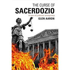 #BookReview of #TheCurseofSacerdozio from #ReadersFavorite - https://readersfavorite.com/book-review/the-curse-of-sacerdozio  Reviewed by Romuald Dzemo for Readers' Favorite  Glen Aaron's The Curse of Sacerdozio is a page-turner, a compelling story that has a bit of suspense and thriller. Jicarilla Apache Tommy Jon is discovered very early to have a special gift for retaining large amounts of data, and this wins him a place at Harvard. After graduation from Harvard Law School, he works as…