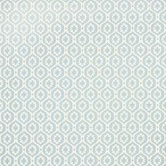 papier peint bleu lucas 75 - Papier Peint Bleu Geometrique