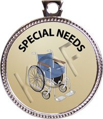 Keepers of the Faith - Special Needs, Silver Disk - Product Details