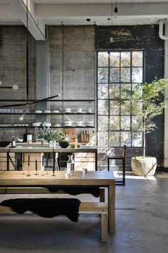 Inspired to cook in this space
