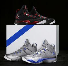 17f902ab6331 Jordan Brand for NBA Payoffs 2013  AJ XX8