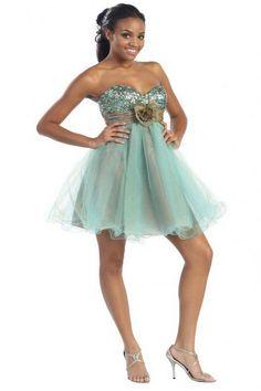 Multi colored prom dresses under 100