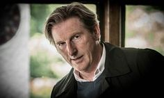 Adrian Dunbar, Ted Hastings in BBC Line of Duty.