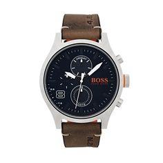 Ανδρικό ρολόι BOSS ORANGE 1550021 Amsterdam 2d5e02c6651