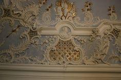 Baroque Plaster