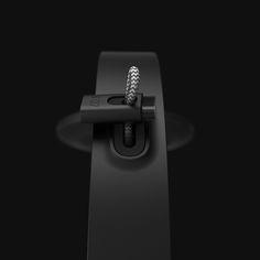 NSW HEADPHONES 30mm  by Anh Nguyen, via Behance