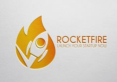 Logo Id :b732  Rocket in fire flame logo is possible use for any startup businessesand projects.  Graphics Files Included :   Vector EPS:Illustrator cs5,Illustrator 10  AI Illustrator : Illustrator cs5,Illustrator 10  .txt (links to the free fonts)  Minimum Adobe CS Version : CS5  Logo Specifications:   Full vectors  100% editable and scalable  Editable colors  CMYK colors  Print ready     Thepreview mockup