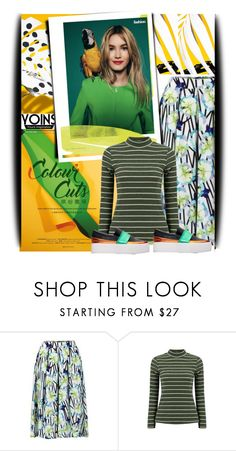 """""""Yoins 11/5"""" by amerlinakasumovic ❤ liked on Polyvore featuring yoins, yoinscollection and loveyoins"""