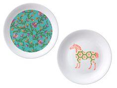 John Murphy Ceramic Plates