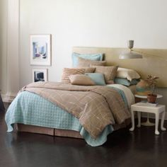 upstairs Dransfield & Ross Metropole Duvet Cover - BedBathandBeyond.com
