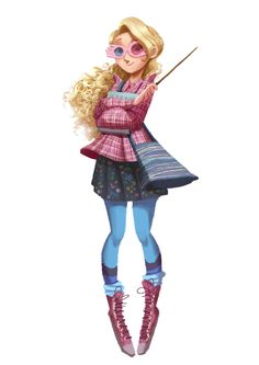 53 Ideas Drawing Harry Potter Hogwarts Luna Lovegood For 2019 Harry Potter World, Mundo Harry Potter, Harry Potter Cast, Harry Potter Quotes, Harry Potter Fan Art, Harry Potter Universal, Harry Potter Fandom, Harry Potter Characters, Harry Potter Hogwarts