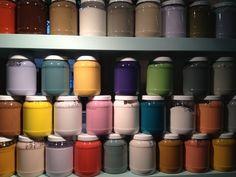 colours of ijmstudio, Amsterdam