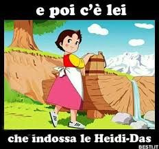 Lol, Italian Memes, Funny Moments, Funny Cute, Vignettes, Vintage Posters, I Laughed, Disney Characters, Fictional Characters